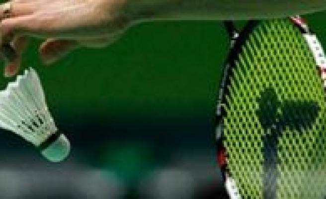 Türkiye Küçükler Badminton Sampiyonasi Finali Karaman'da