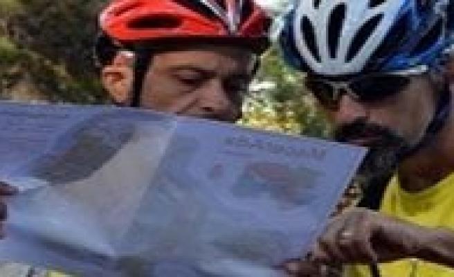 Oryantiring Türkiye Sampiyonasi Finali Karaman'da Yapilacak