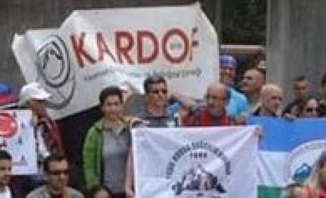 KARDOF, Yogun Aktivite Dolu Bir Mayis Ayini Geride Birakti