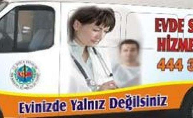 Evde Saglik Hizmeti Alan Hastalar Oy Kullanabilecek