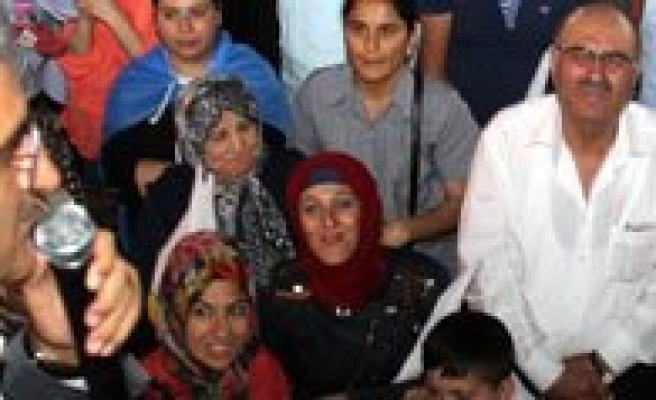 Karaman'da Ak Parti 2 Milletvekilligini De Kazandi