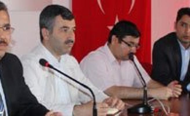 Türkiye`nin En Kaliteli Ve Besleyici Ekmegi Karaman`da Üretilecek