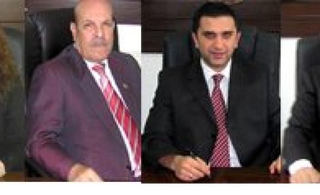 Karaman Adliyesi'nde 5 Savci Ve 2 Hâkim'in Görev Yeri Degisti