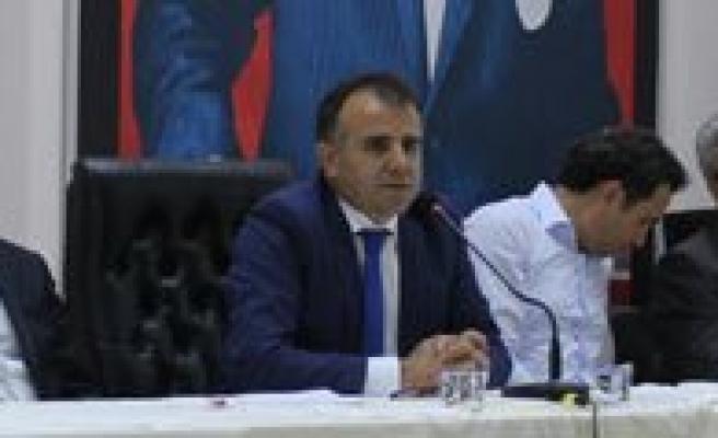"""Il Müdürü Asim Sultanoglu: """"Yeni Ögretim Yöntemleri Gelistirmeliyiz."""""""