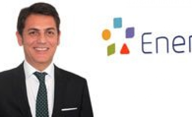 """Enerya Genel Müdürü Aslan Uzun: """"12 Yildir Enerji Sektöründe 850 Bin Aboneye Ulastik"""""""