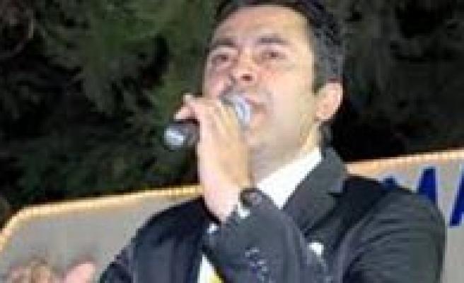 Abdurrahman Önül Konseri Yarin