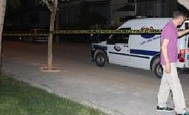 Pompali Tüfekle Ates Açildi: 3'ü Çocuk 6 Kisi Yaralandi