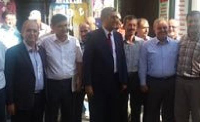 Konuk; Karaman'a Gida Vadisi