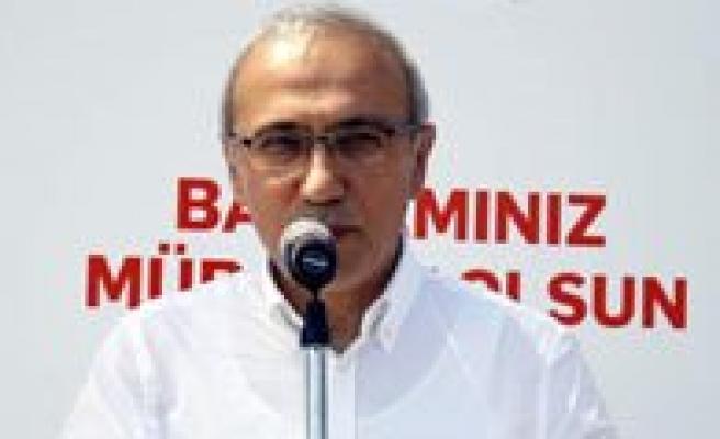 """ELVAN """"CHP-AK Parti Komisyonlari Olarak Bir Araya Gelebiliriz"""""""