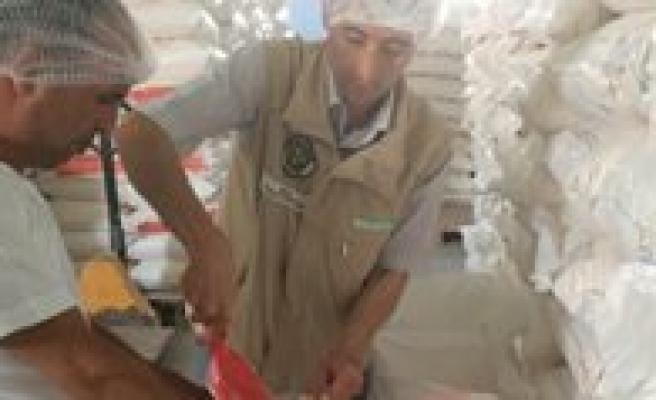 Karaman'da Ekmek Kalitesiyle Ilgili Çalismalar Devam Ediyor