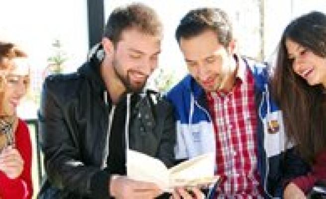 KMÜ Lisans Programlarinda Yüzde 100 Doluluk