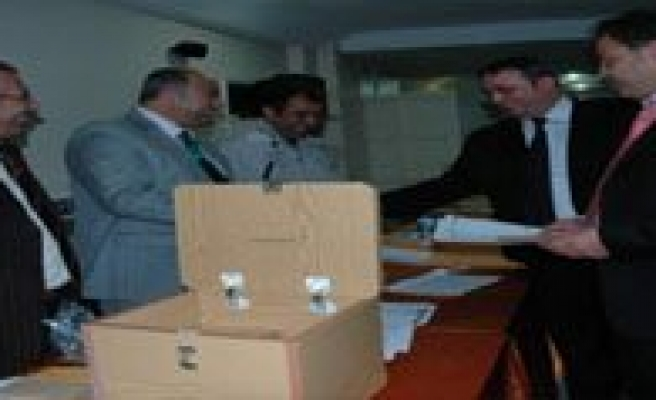 Futbol Il Temsilciligi Seçimi 28 Agustos'ta Yapilacak