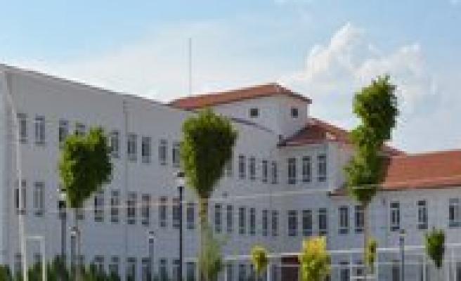 Babaoglu Anadolu Lisesi Açildi