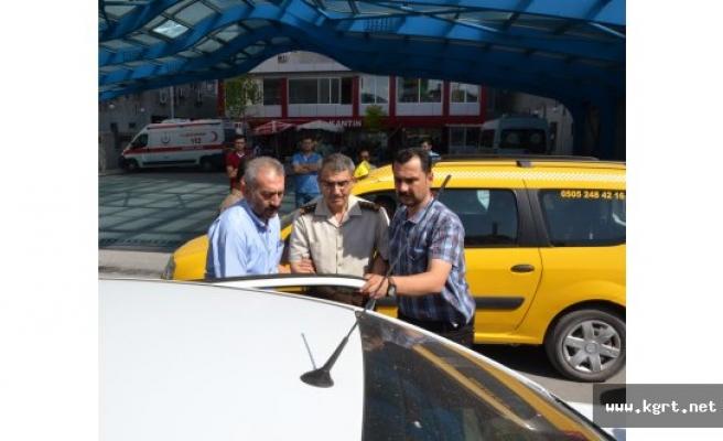 Konya'da Bazı Asker Ve Polislere Gözaltı