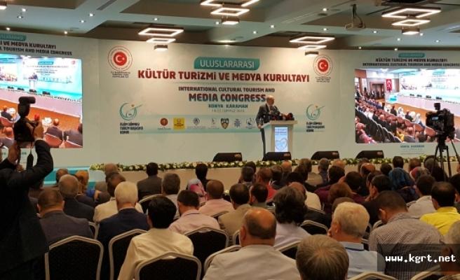 Küresel Sorunlar Ve Medya Paneli Yarın