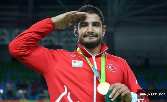 Rio Olimpiyatlarına KMÜ'lü Sporcular Damga Vurdu