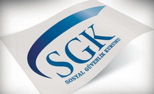 SGK'dan Sandık Çalışanlarına Uyarı