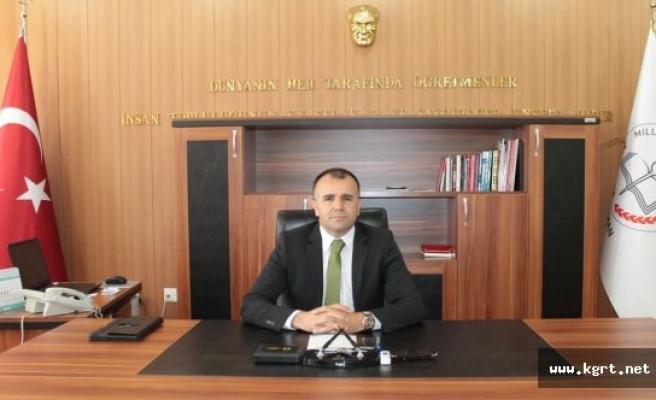 """Sultanoğlu: """"Hiçbir Güç Geleceğimizi Karartamayacak"""""""