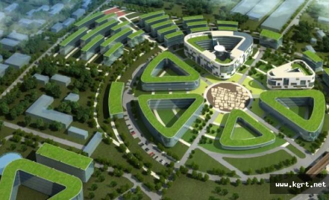 Türkiye'nin Alanındaki İlk İhtisas Üniversitesi Eğitime Başlıyor