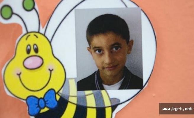 Üzerinden Römork Geçen Çocuk Hayatını Kaybetti