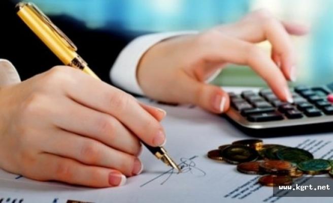 """""""Vergi Ve SGK Borçlarının Yeniden Yapılandırılması"""" Konulu Toplantı Yapılacak"""