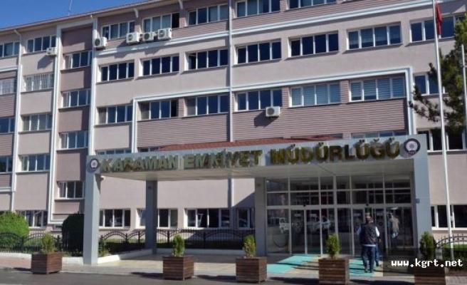 Karaman'da FETÖ/PDY Soruşturmasında 21 Öğretmen Gözaltına Alındı