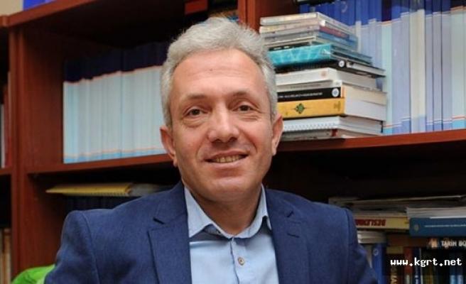 """""""Son Yarım Asrın Hikâyesi"""" Projesi Karaman'da Gençlerle Buluşacak"""