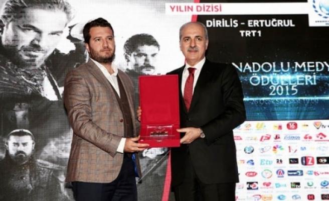Anadolu Medya Ödülleri 6 Aralık'ta Sahiplerini Bulacak