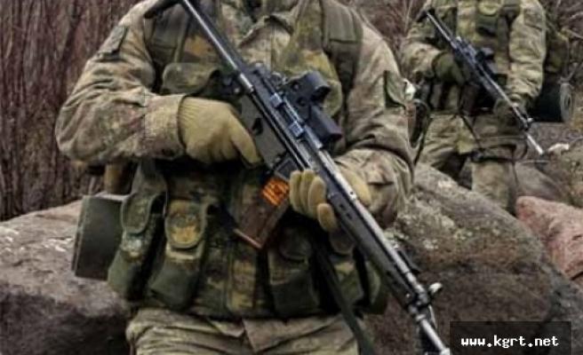 Jandarma Genel Komutanlığı Sözleşmeli Uzman Erbaş Alacak