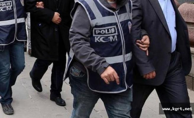 Karaman'da FETÖ/PDY Soruşturmasında 11 Kişi Gözaltına Alındı