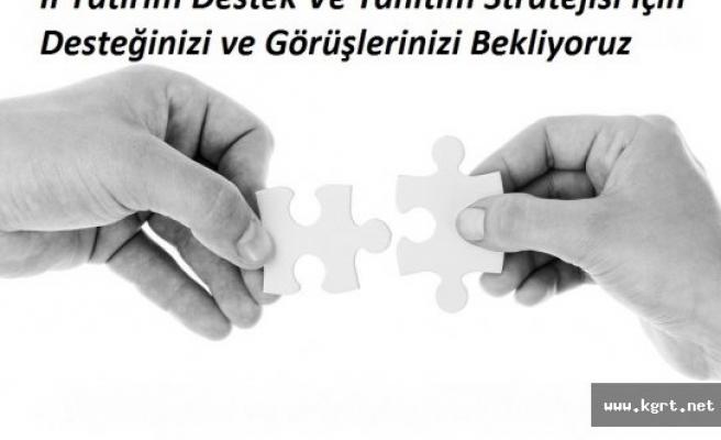 """Konya Ve Karaman """"İl Yatırım Destek Ve Tanıtım Stratejisi"""" Hazırlanıyor"""