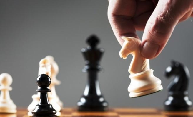 Öğrenciler Atatürk Haftası Satranç Turnuvasında Buluşuyor