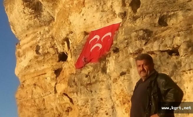 Ülkücüler, Alparslan Türkeş'i Doğum Gününde Unutmadı