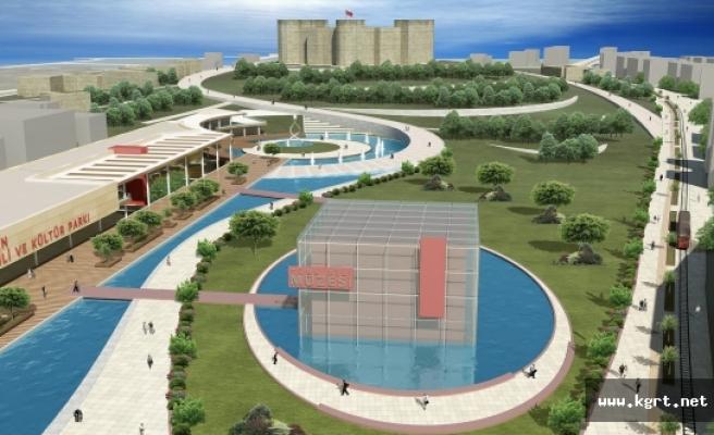 Yeni Müze Projesinin Yapımı İçin Ön Yeterlik Başvurusu Başlıyor