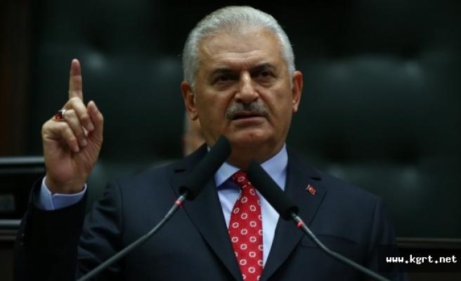 Başbakan Yıldırım Karaman Havalimanı Projesini Onayladı