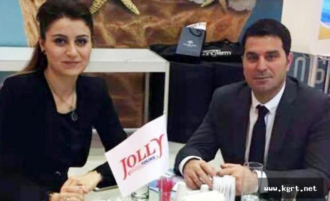 İzmir Fuarı'nda Karaman Standı Yoğun İlgi Görüyor