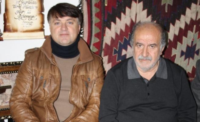 Karaman Türküsü Klipleniyor