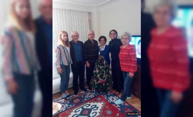 58 Yıllık Dostluk Mesafe Tanımadı