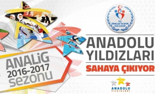 Badminton'un Kalbi Karaman'da Atacak