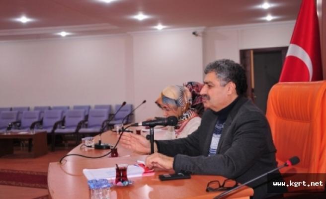 Karaman Kent Konseyi Olağan Genel Kurul Toplantısı Yapılacak