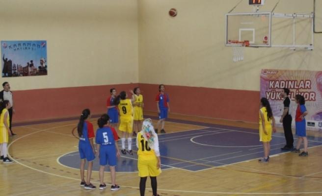 Karaman'da Spor Dolu Bir Hafta Başladı