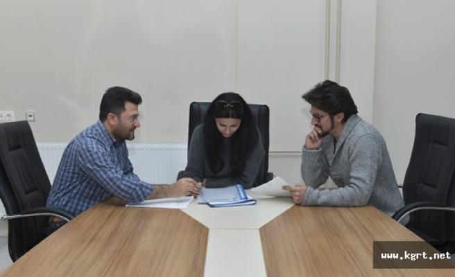 KMÜ, Karaman'da Boşanmış Kadınların Hayatlarıyla İlgili Araştırma Yaptı