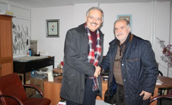Rektör Gökmen: Karaman'da Çok Güzel Anılar ve Dostluklar Biriktirdim