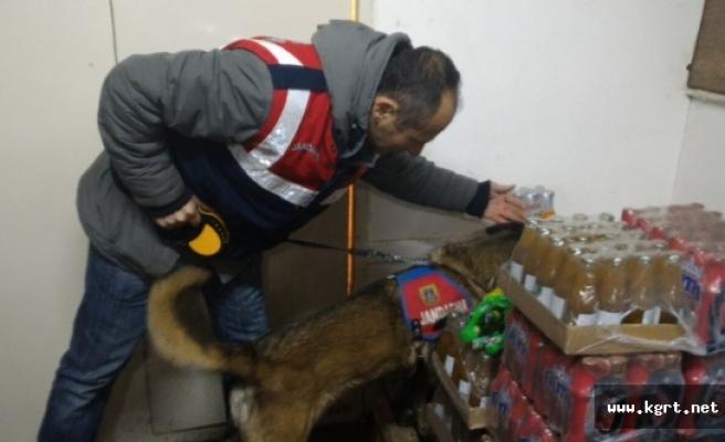 Güven Huzur Türkiye-3 Uygulaması Karaman'da da Yapıldı