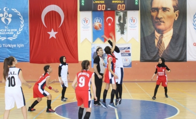 Karaman Anadolu Lisesi'nden Çifte Zafer