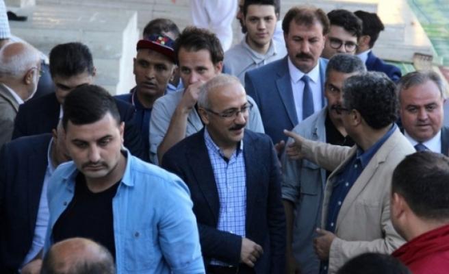 Kalkınma Bakanı Elvan, 5 Mart'ta Karaman'da