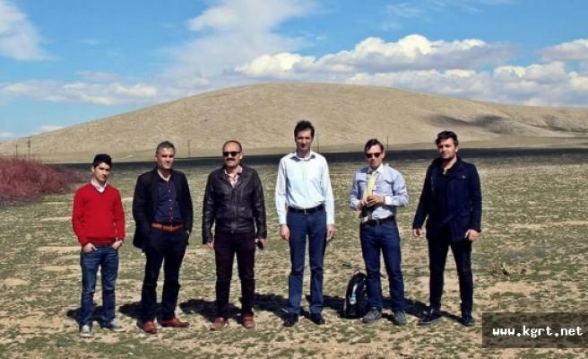 SAY Projesi Kapsamında Karaman'da 2 Adet Biyogaz Tesisi Kurulacak