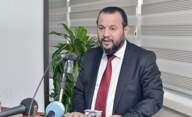 KMÜ'ye Dil Bilimleri Fakültesi Kurulacak
