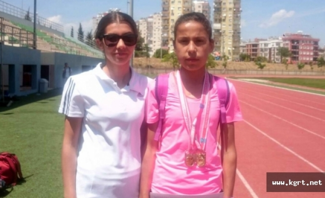 Atletizm Antrenör Ve Sporcusuna Milli Takım Daveti