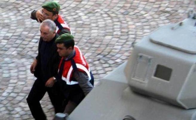 Ermenek'teki Maden Faciasında, Sanıklara Ceza Artırımı Şoku